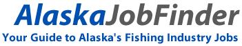 AlaskaJobFinder Logo