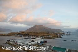 Photo of Dutch Harbor Alaska
