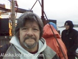 Alaska Deckboss Job photo