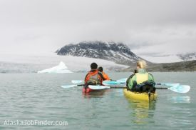 Alaska Kayak Guide Jobs photo