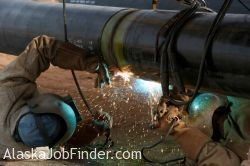 Pipeline Welder Jobs photo