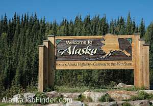 Alaska summer jobs guide fishing lodges guiding and for How to get a fishing job in alaska