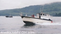Copper River Alaska Fisherman photo