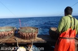 Information how to become a deckhand on a fishing boat for Deckhand fishing jobs